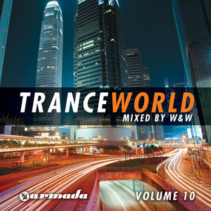 Trance World, Vol. 10 album
