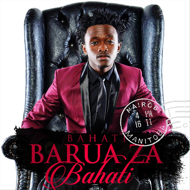 Bahati on Spotify