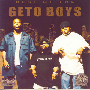 The Best of the Geto Boys album