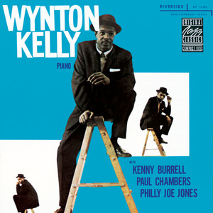 Album cover for Piano by Wynton Kelly