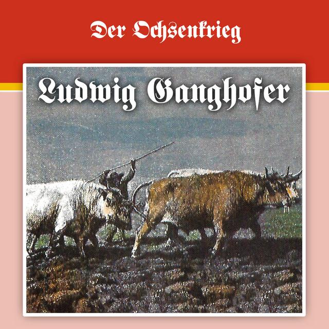Folge 2: Der Ochsenkrieg Cover