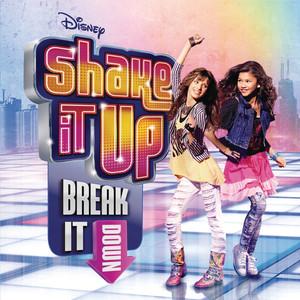 zendaya shake it up cast