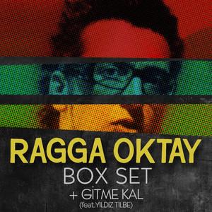 Ragga Oktay Box Set / Gitme Kal Albümü