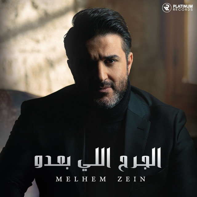 melhem zein alawah