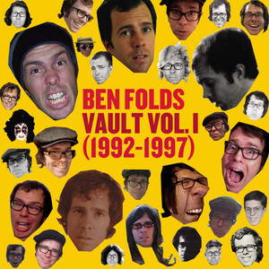 Vault Volume I (1992-1997)