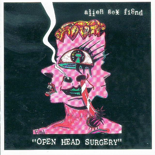 Open Head Surgery