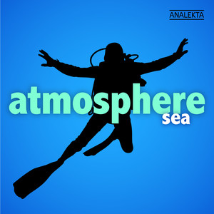 Atmosphere: Sea Albumcover