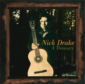 A Treasury Albumcover