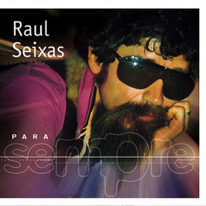Para Sempre - Raul Seixas album