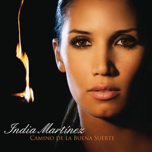 Camino de la Buena Suerte Albumcover