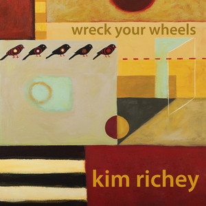 Wreck Your Wheels album