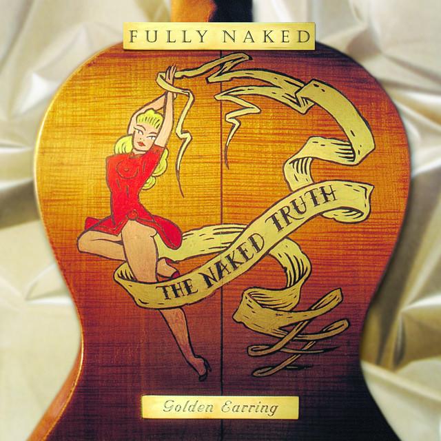 earring-golden-naked