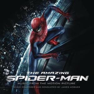 The Amazing Spider-Man Albumcover