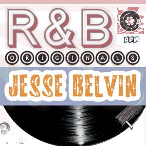Jesse Belvin: R&B Originals album