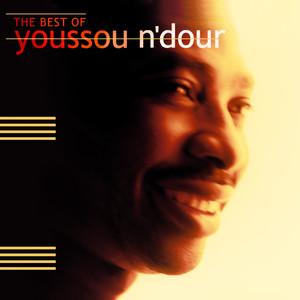 7 Seconds: The Best of Youssou N'Dour album
