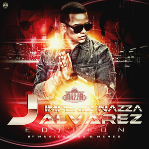 El Imperio Nazza: J. Alvarez Edition album