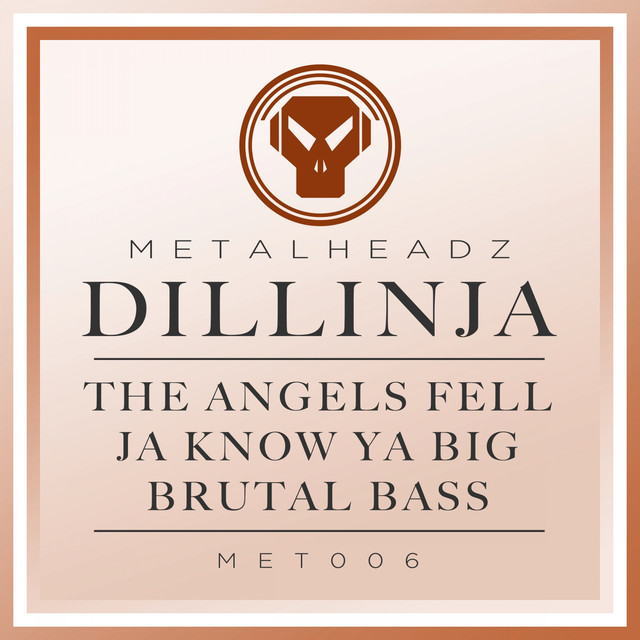 The Angels Fell / Ja Know Ya Big / Brutal Bass (2015 Remasters)