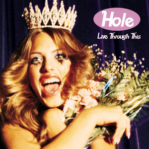 Hole Miss World cover