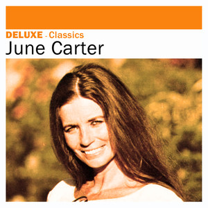 June Carter Cash, Carl Smith Time's a Wastin' cover