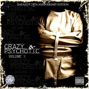 Crazy and Psychotic album