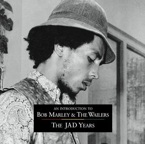 An Introduction To Bob Marley & The Wailers - The JAD years Albumcover