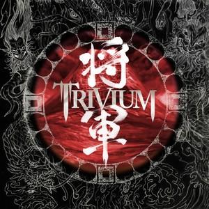 Shogun Albumcover