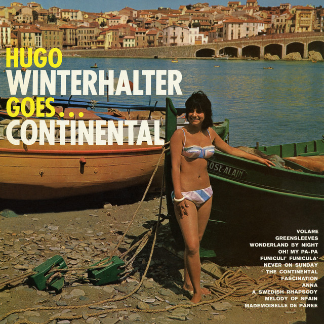 Goes... Continental
