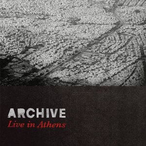 Live in Athens album