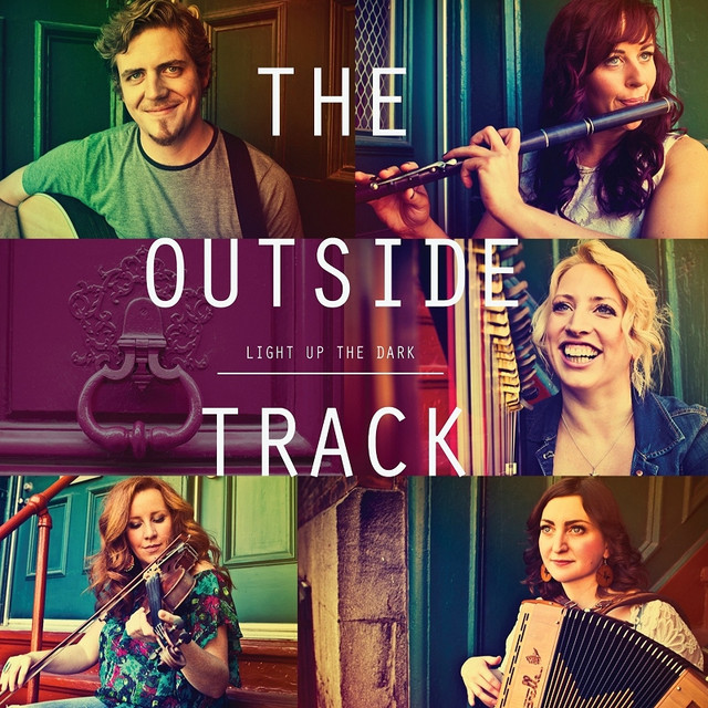 The Outside Track