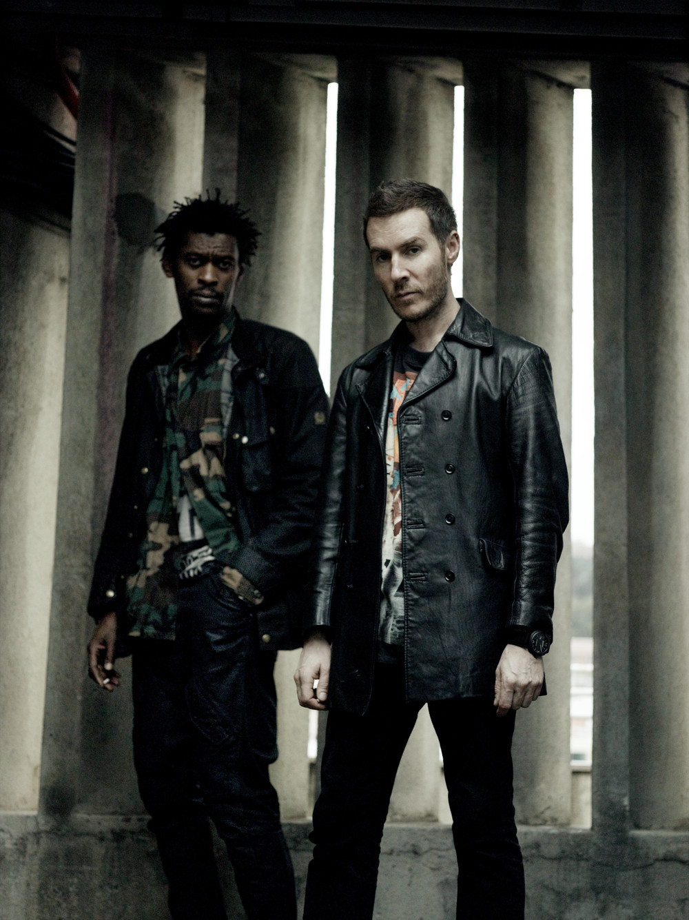 Massive Attack tickets and 2018 tour dates