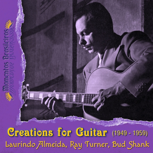 Creations for Guitar (1949 - 1959)