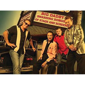 Smashing Songs of Stage & Screen album