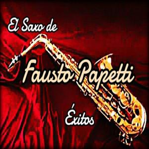 El Saxo de Fausto Papetti-Éxitos album