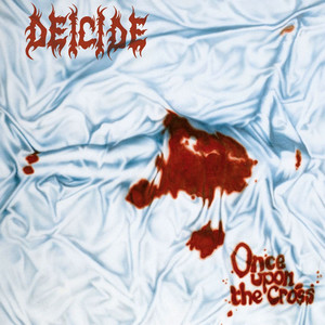 Once Upon the Cross album