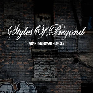 Grant Mohrman Remixes album