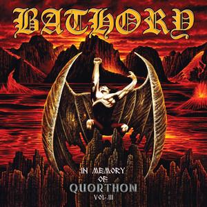 In Memory Of Quorthon Vol III album