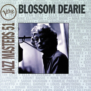 Verve Jazz Masters 51: Blossom Dearie album