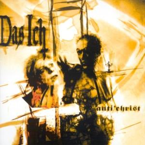 Anti'Christ album