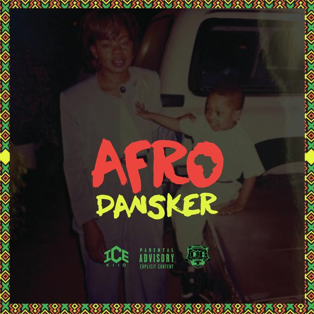 Afro Dansker