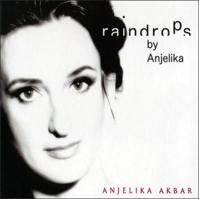 Anjelika Akbar: Raindrops