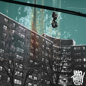 Album cover for 12 by A$AP Twelvyy
