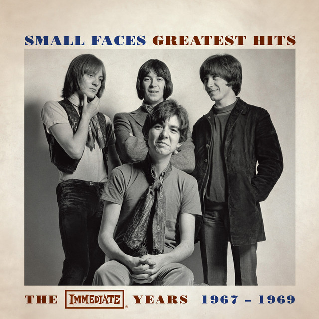 Greatest Hits - The Immediate Years 1967-1969
