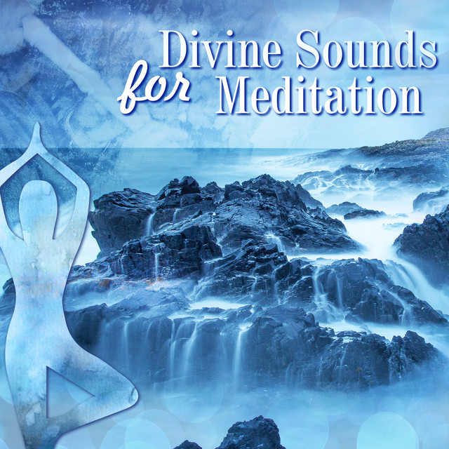 Divine Sounds for Meditation: Ocen Waves, Calm Waters, Pan Flute, Asian Zen Music