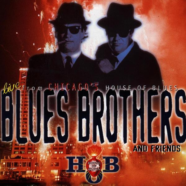 Sweet home chicago a song by the blues brothers on spotify for Chicago house music songs