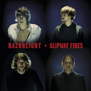 Slipway Fires Albumcover