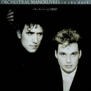 Orchestral Manoeuvres in the Dark So in Love cover