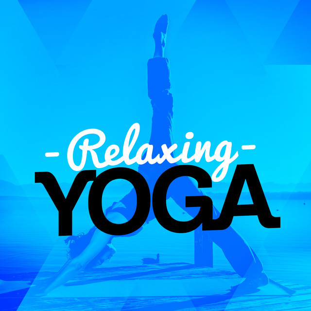 Relaxing Yoga Albumcover