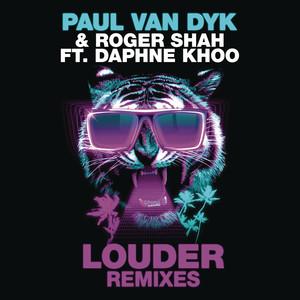 Louder (Remixes) Albümü