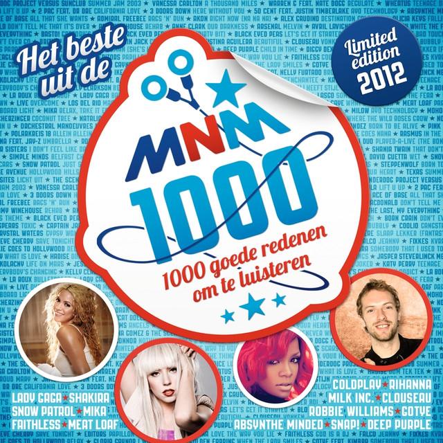 MNM 1000 Vol. 2