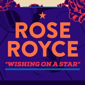 Rose Royce Is It Love You're After cover